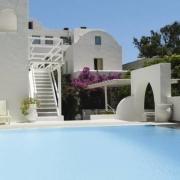 """Почивка на остров Санторини - хотел """"Anthea Villas"""" 3* -  чартърен полет, обслужване на български език!"""