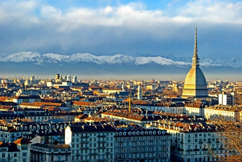 Bellissima Италия - със самолет и обслужване на български език! Отстъпки за ранни записвания!