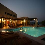 Вълшебството на Йонийските острови - остров Лефкада, хотел  3 ***